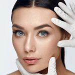 Cosmetic Doctors at Dee Why Skin hands on face