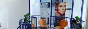 Dee Why Skin waiting room