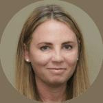 Linda Glasson beauty therapist